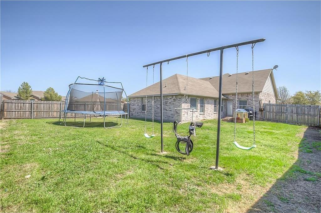 Sold Property   200 S Chestnut Street Forney, Texas 75126 21