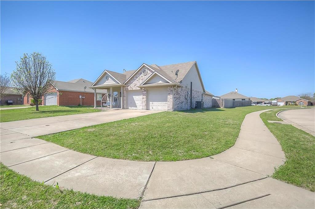 Sold Property   200 S Chestnut Street Forney, Texas 75126 24