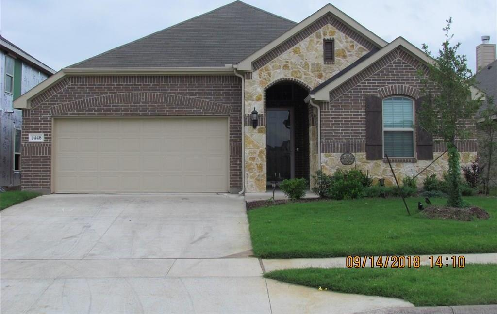 Leased | 2448 Flowing Springs Drive Fort Worth, Texas 76177 14