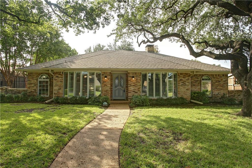 Housed Real Estate + Relocation  | 16920 Park Hill  Drive Dallas, TX 75248 2