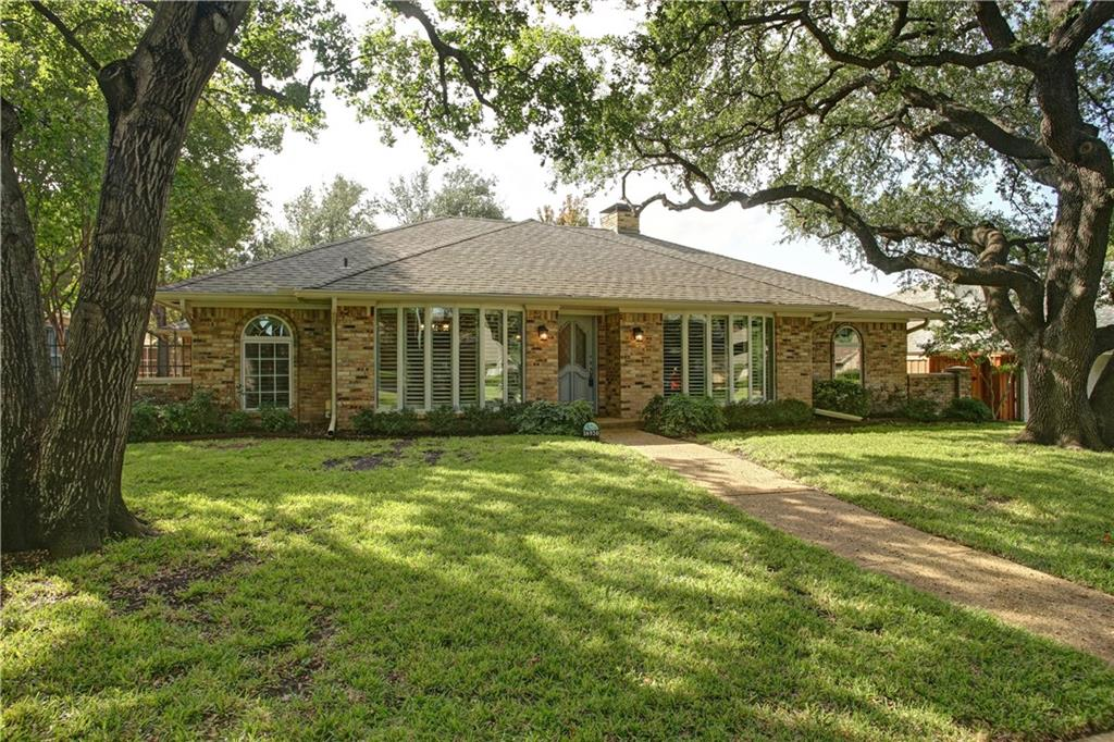Housed Real Estate + Relocation  | 16920 Park Hill  Drive Dallas, TX 75248 3