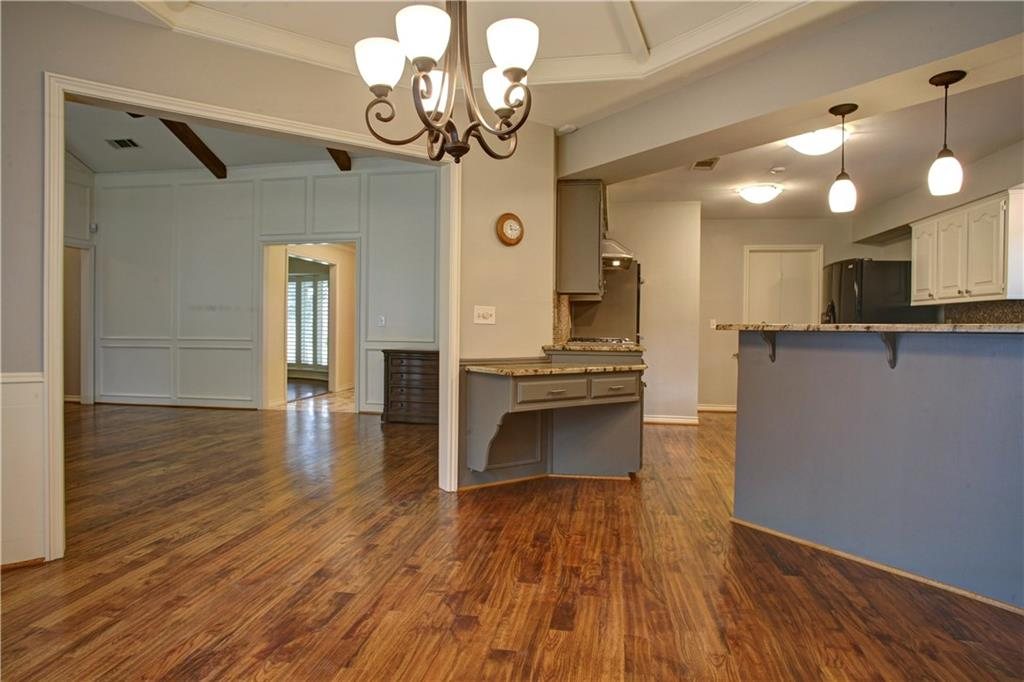 Housed Real Estate + Relocation  | 16920 Park Hill Drive Dallas, Texas 75248 14