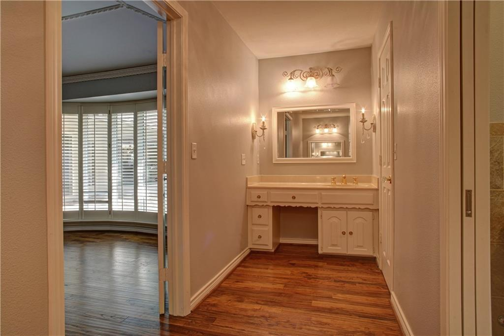Housed Real Estate + Relocation  | 16920 Park Hill  Drive Dallas, TX 75248 22