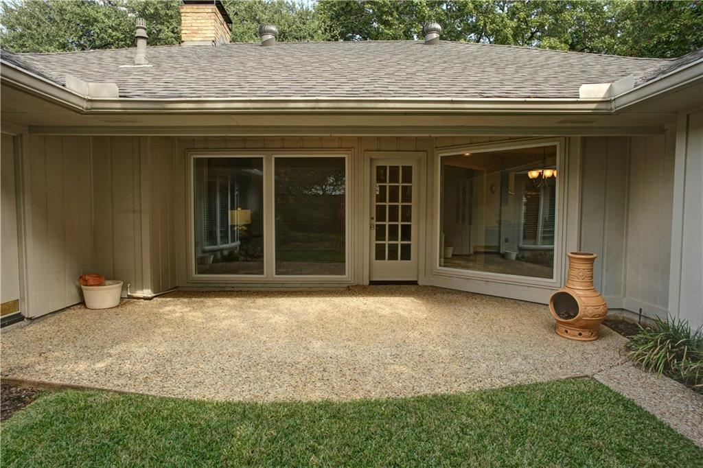 Housed Real Estate + Relocation  | 16920 Park Hill Drive Dallas, Texas 75248 24
