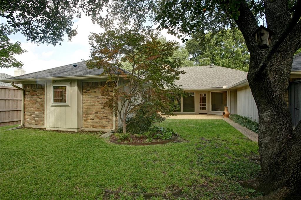 Housed Real Estate + Relocation  | 16920 Park Hill  Drive Dallas, TX 75248 26