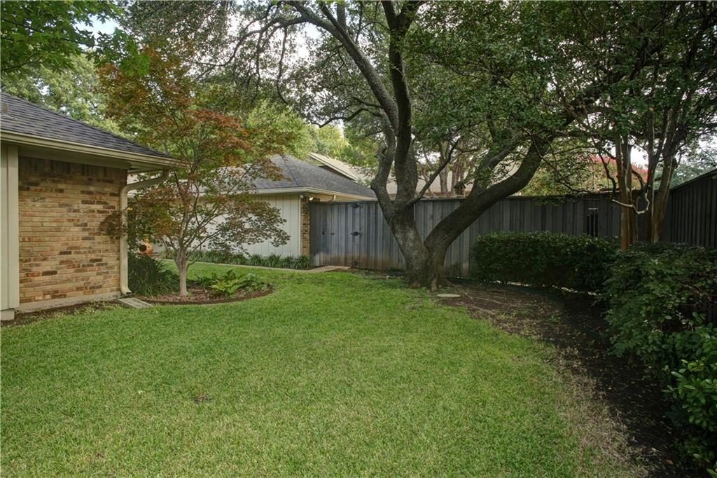 Housed Real Estate + Relocation  | 16920 Park Hill  Drive Dallas, TX 75248 27