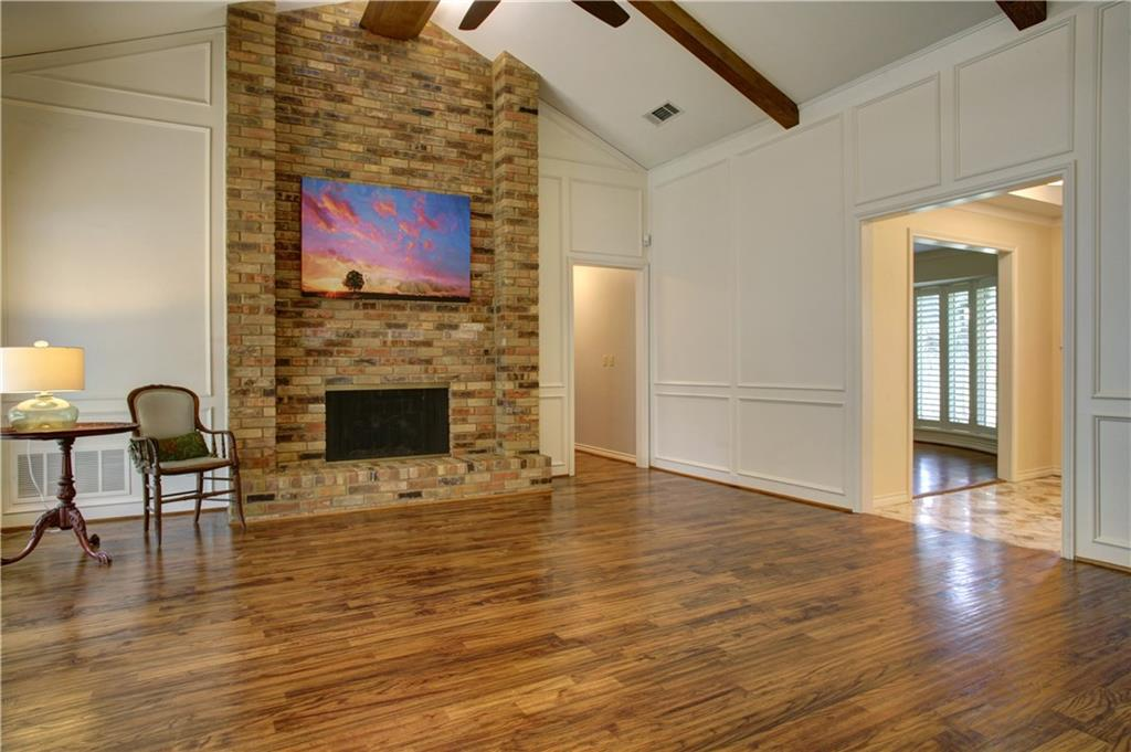 Housed Real Estate + Relocation  | 16920 Park Hill  Drive Dallas, TX 75248 8
