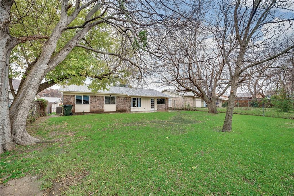 Sold Property | 1419 Ridgecrest Drive Plano, Texas 75074 19