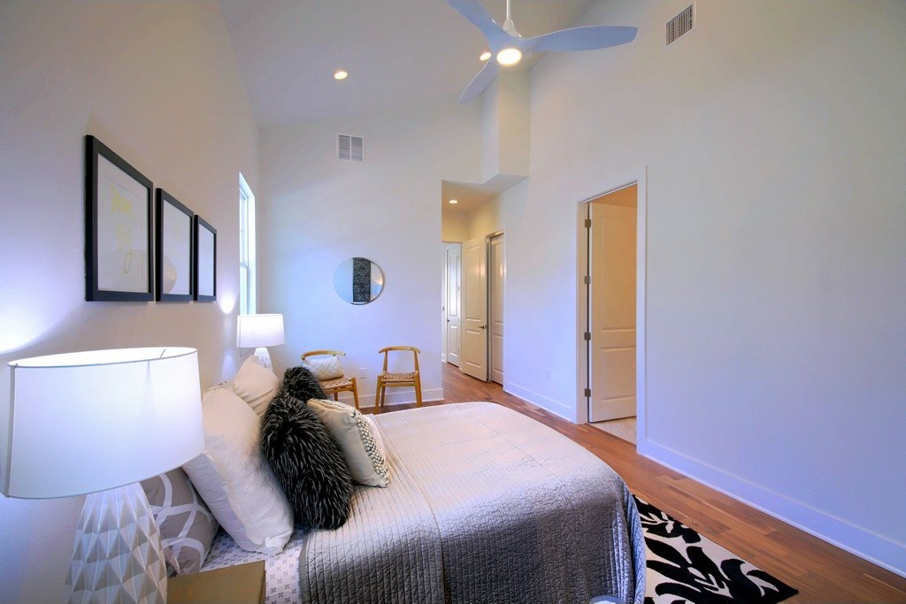 Sold Property | 1128 Walton Lane #1 Austin, TX 78721 26