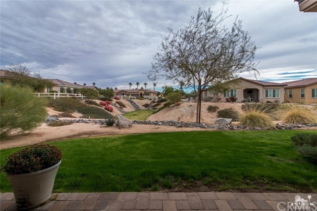 Closed | 4006 Via Fragante  #1 Palm Desert, CA 92260 1
