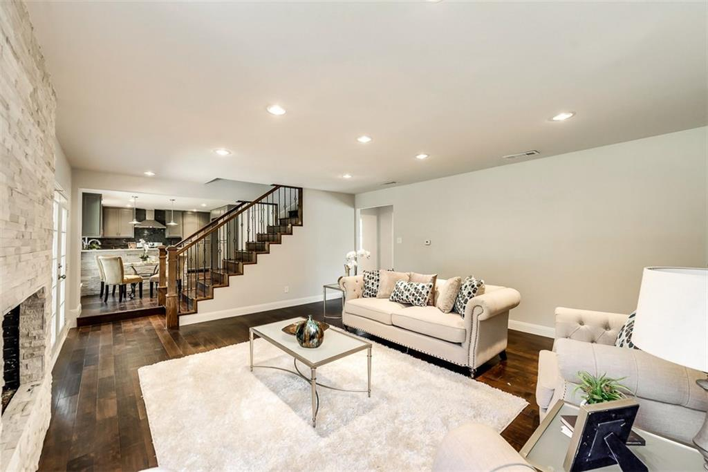 Housed Real Estate + Relocation  | 7537 Spring Valley  Road Dallas, TX 75254 12