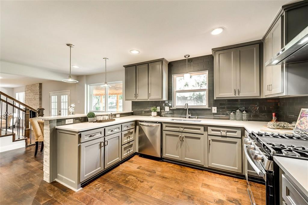 Housed Real Estate + Relocation  | 7537 Spring Valley Road Dallas, Texas 75254 13