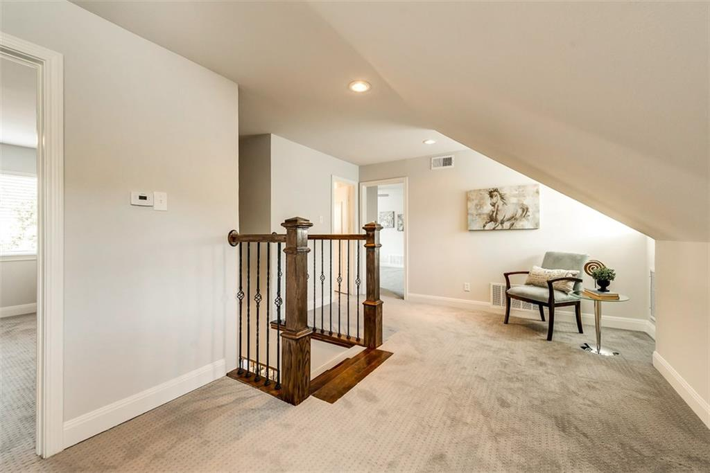 Housed Real Estate + Relocation  | 7537 Spring Valley  Road Dallas, TX 75254 23