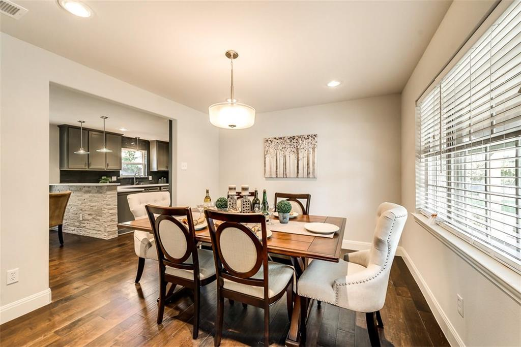 Housed Real Estate + Relocation  | 7537 Spring Valley Road Dallas, Texas 75254 6