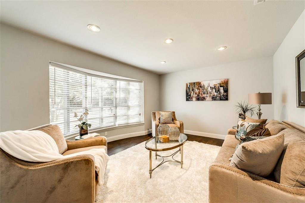 Housed Real Estate + Relocation  | 7537 Spring Valley Road Dallas, Texas 75254 8