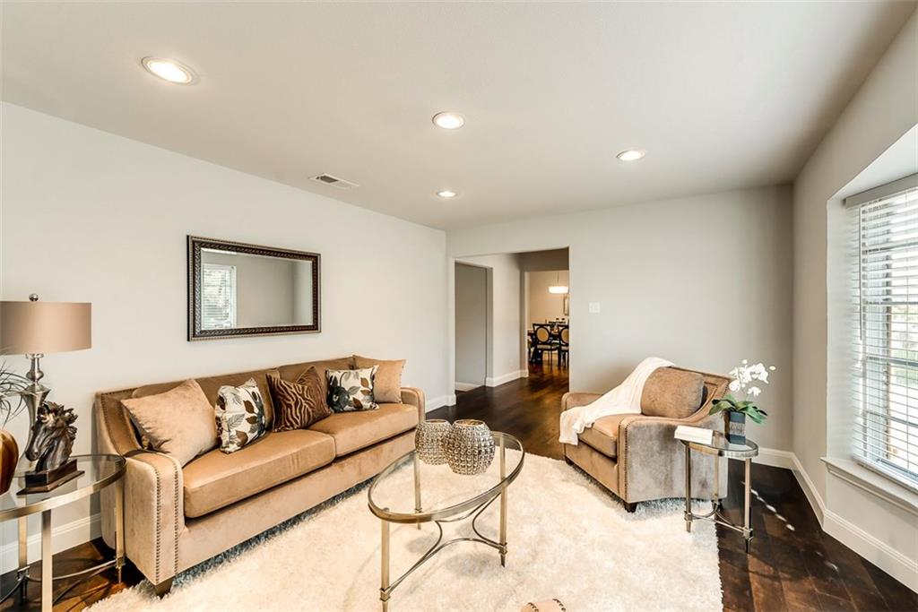 Housed Real Estate + Relocation  | 7537 Spring Valley Road Dallas, Texas 75254 9