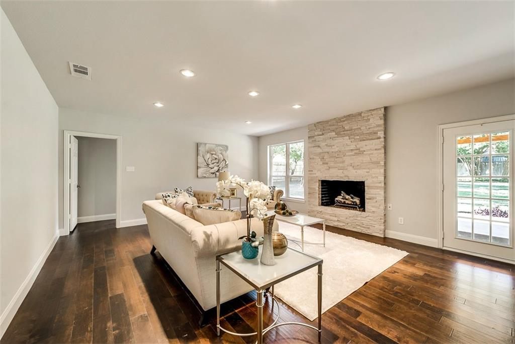 Housed Real Estate + Relocation  | 7537 Spring Valley Road Dallas, Texas 75254 10