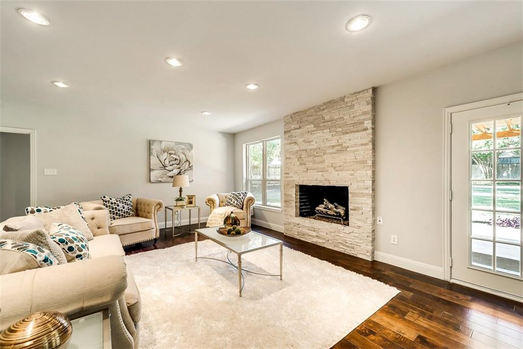 Housed Real Estate + Relocation  | 7537 Spring Valley Road Dallas, Texas 75254 11