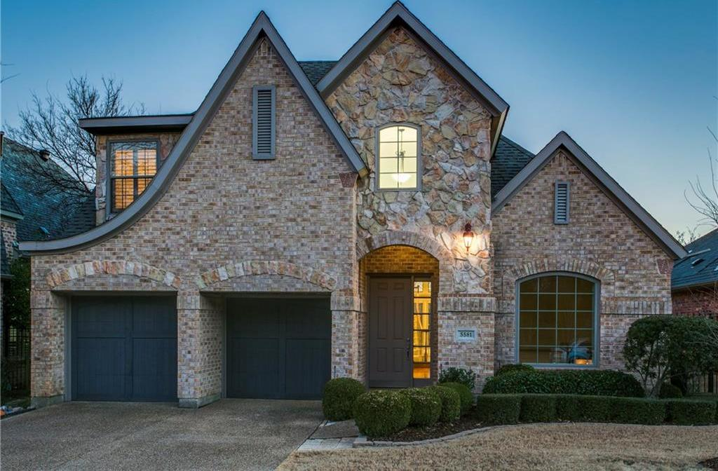 Active | 5581 TRAVIS Drive Frisco, TX 75034 0