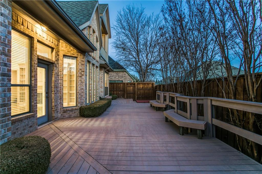 Sold Property | 5581 TRAVIS Drive Frisco, TX 75034 32