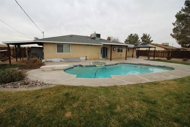 Closed   20999 Sandia Road Apple Valley, CA 92308 1