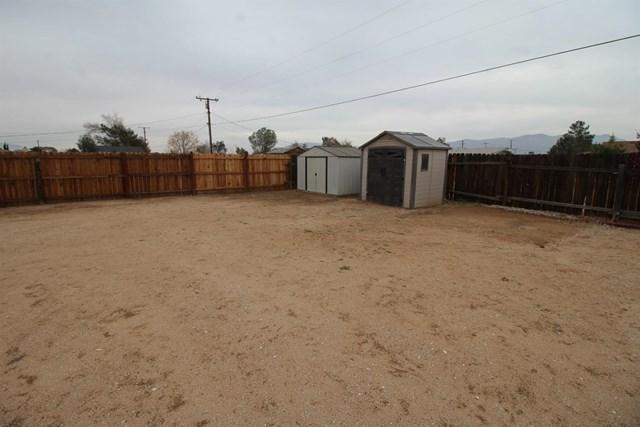 Closed   20999 Sandia Road Apple Valley, CA 92308 31