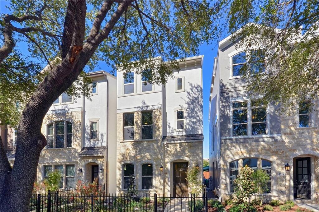 Housed Real Estate + Relocation  | 2760 Edmonds  Drive Dallas, TX 75219 12