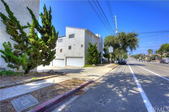 Closed | 1908 Grant Avenue #E Redondo Beach, CA 90278 2