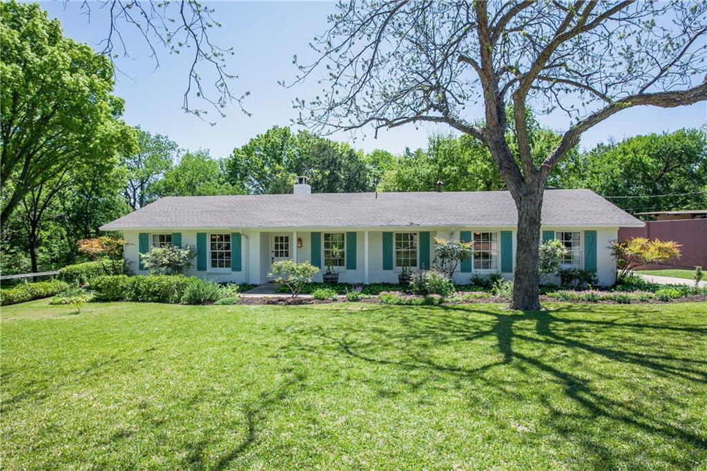 Housed Real Estate + Relocation  | 13224 Copenhill Road Dallas, Texas 75240 2