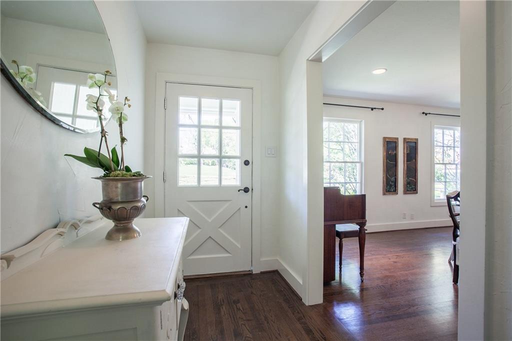 Housed Real Estate + Relocation  | 13224 Copenhill Road Dallas, Texas 75240 5