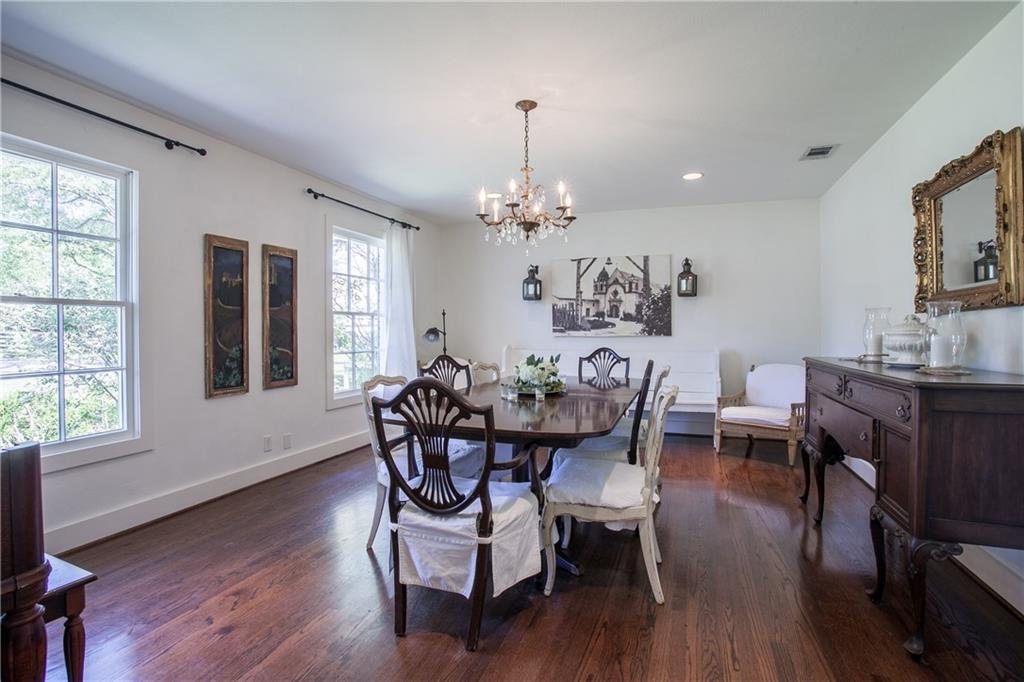 Housed Real Estate + Relocation  | 13224 Copenhill Road Dallas, Texas 75240 6
