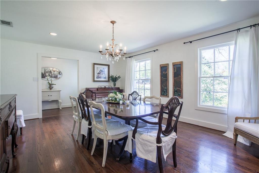 Housed Real Estate + Relocation  | 13224 Copenhill Road Dallas, Texas 75240 7