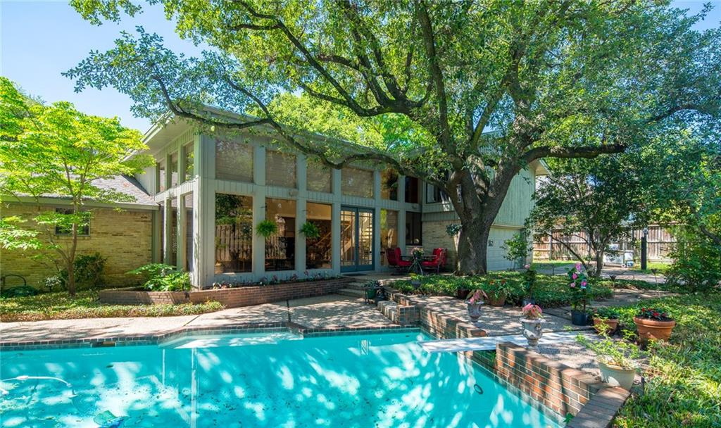Housed Real Estate + Relocation  | 7115 MEADOWCREEK  Drive Dallas, TX 75254 23