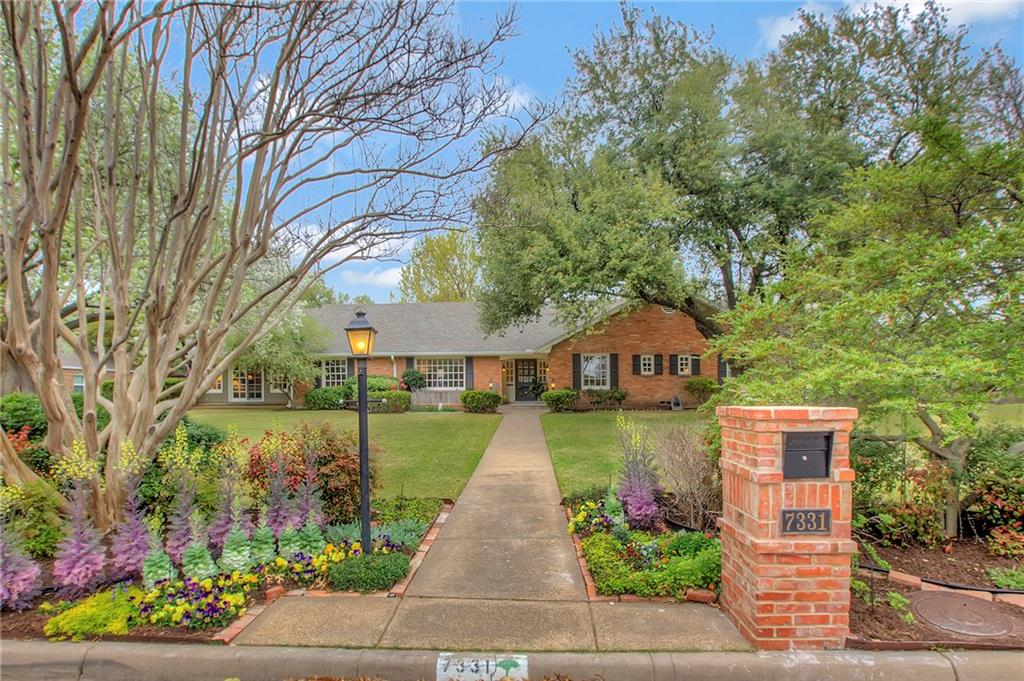 Housed Real Estate + Relocation  | 7331 Paldao  Drive Dallas, TX 75240 2