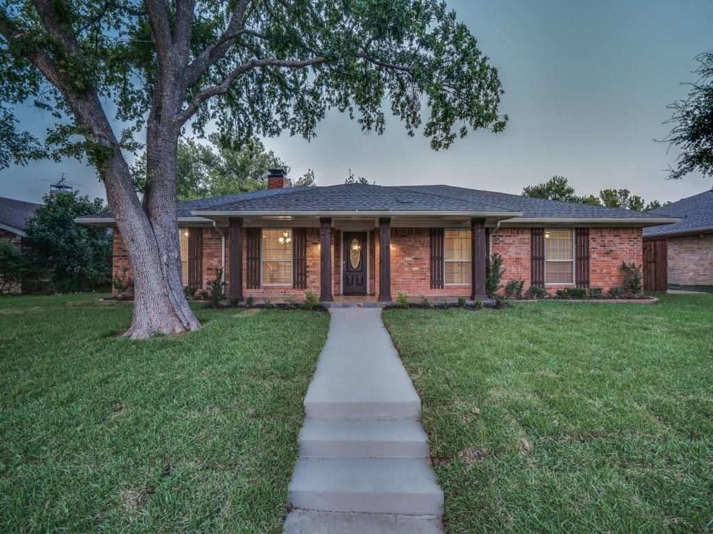 Sold Property | 2920 Canyon Valley Trail Plano, Texas 75075 0