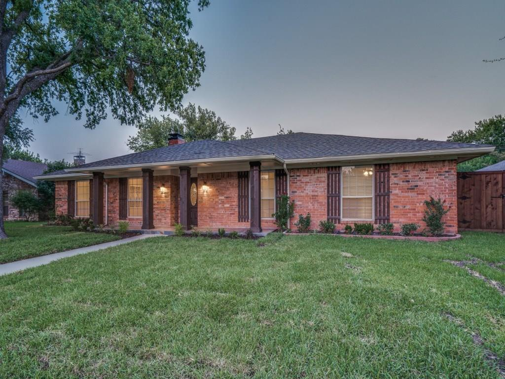 Sold Property | 2920 Canyon Valley Trail Plano, Texas 75075 1