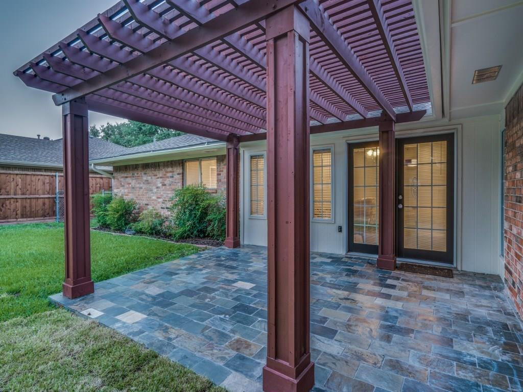 Sold Property | 2920 Canyon Valley Trail Plano, Texas 75075 33
