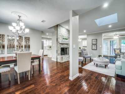 Sold Property   2920 Canyon Valley Trail Plano, Texas 75075 4
