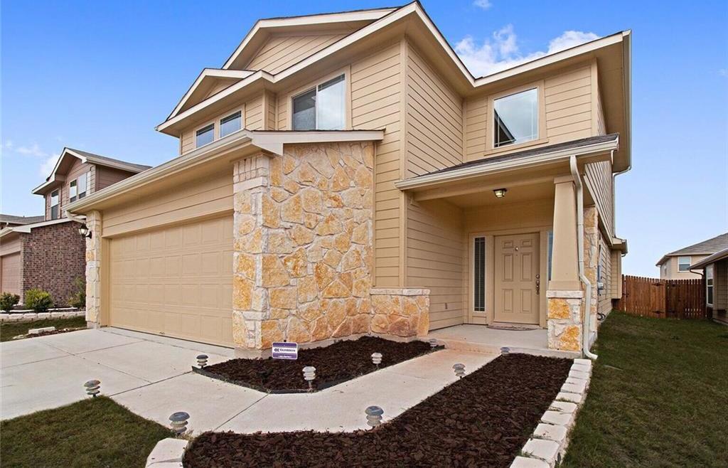 Sold Property | 12112 Walter Vaughn Drive Manor, TX 78653 0