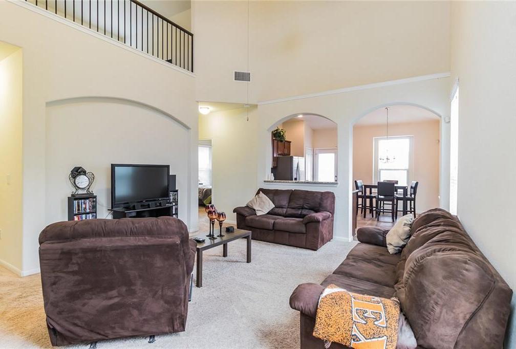 Sold Property | 12112 Walter Vaughn Drive Manor, TX 78653 2