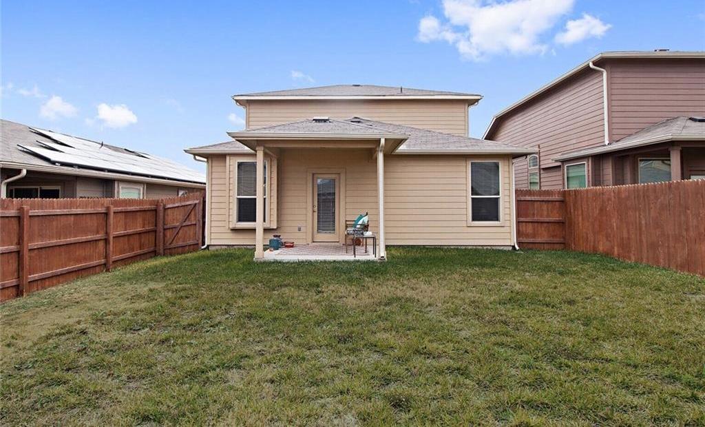 Sold Property | 12112 Walter Vaughn Drive Manor, TX 78653 21