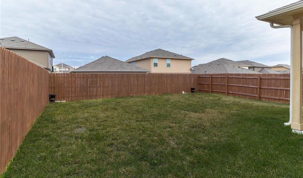 Sold Property | 12112 Walter Vaughn Drive Manor, TX 78653 23