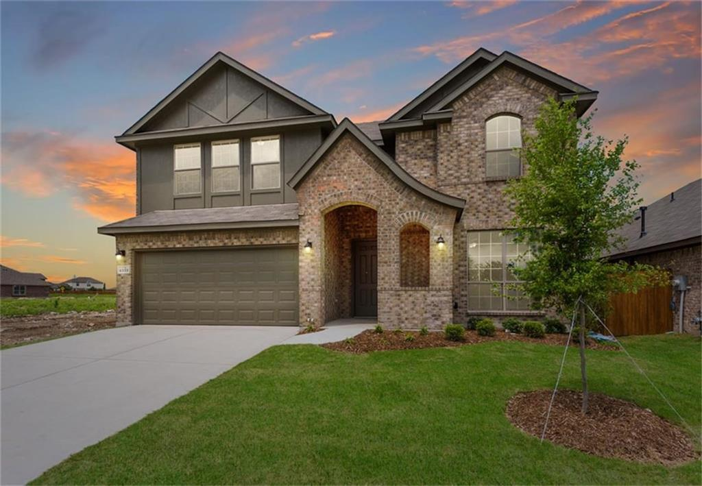 Active | 6333 Red Cliff Drive Fort Worth, TX 76179 0