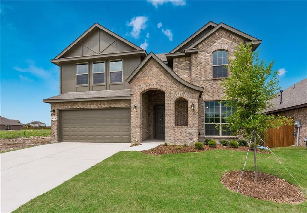 Active | 6333 Red Cliff Drive Fort Worth, TX 76179 28