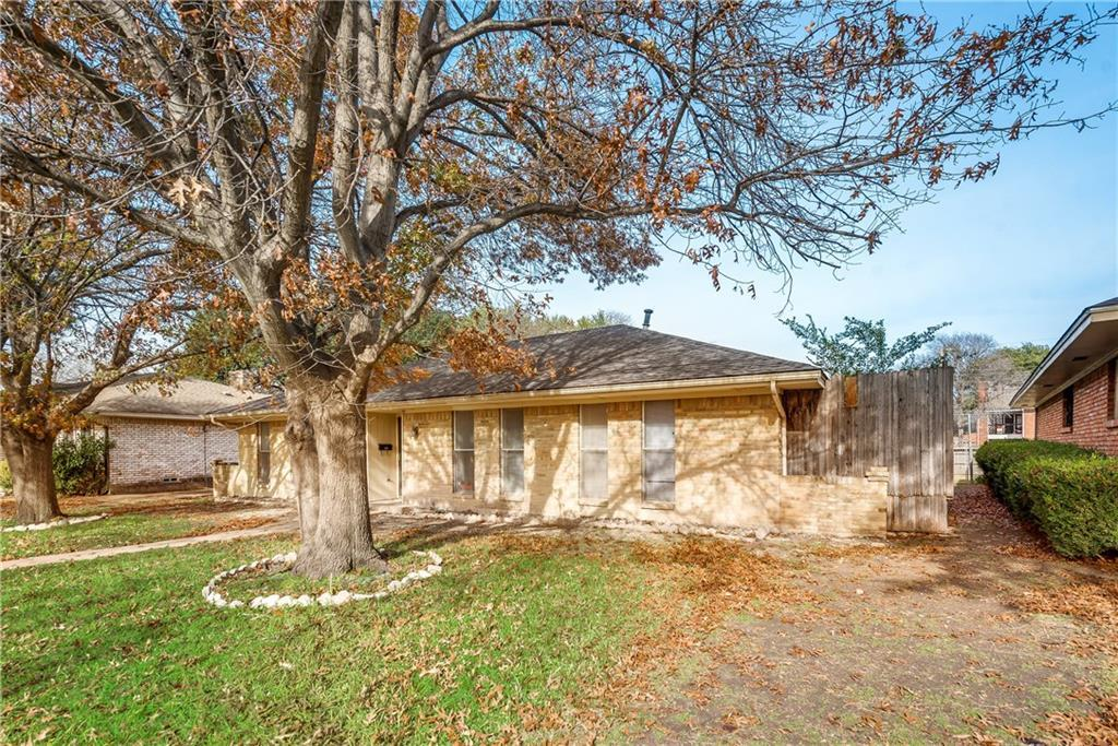 Sold Property | 11261 Mccree Road Dallas, Texas 75238 0