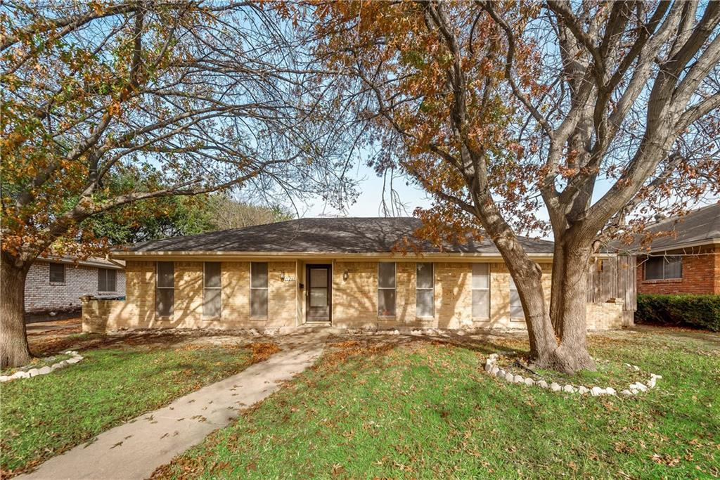 Sold Property | 11261 Mccree Road Dallas, Texas 75238 1