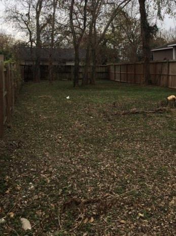 Active | 802 E 40th Street Houston, TX 77022 5