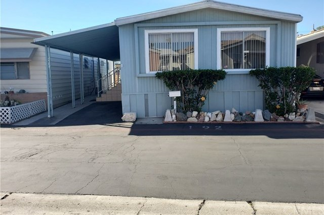 Closed | 23701 S Western Ave.  #192 Torrance, CA 90501 0