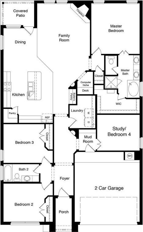 Sold Property | 9312 FLYING EAGLE Lane Fort Worth, TX 76131 1