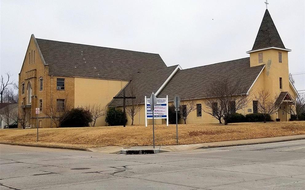 Off Market | 4001 E 4th Place Tulsa, Oklahoma 74112 0